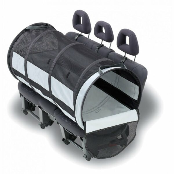 PetEgo Pet Tube Large Sedile Posteriore