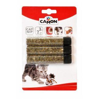 Camon Catnip in Tubo Invitante con Erba Gatta