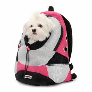 Zainetto Trasportino per Cani Sport Back Pack Camon