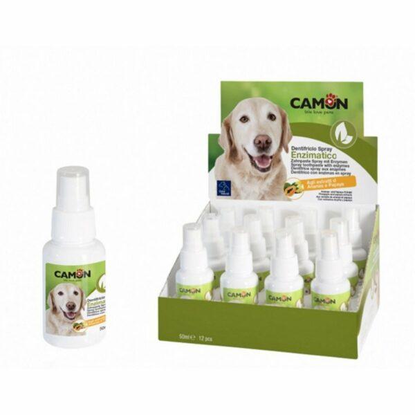 Camon Dentifricio spray enzimatico