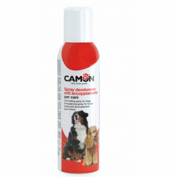 Camon Spray Deodorante Antiaccoppiamento