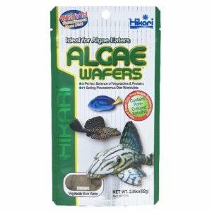 Hikari Tropical Algae Wafers 82gr