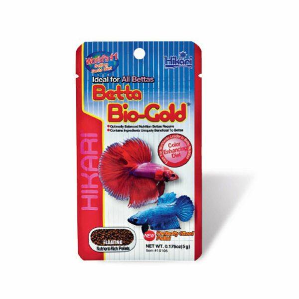 Hikari Betta Bio-Gold 5gr