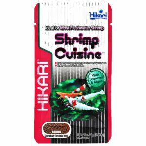 Hikari Tropical Shrimp Cuisine Mangime per Gamberetti
