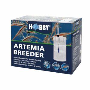 Hobby Artemia Breeder Contenitore per Colture Boxed