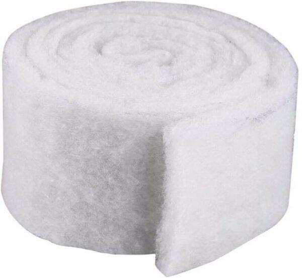 Aquaristica Aquafilter White Floc 2